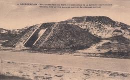 Bredene Breedene S/M Vue D'Ensemble Du Poste D'observation De La Batterie Deuchland - Bredene