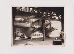 DROUHIN VOL PARIS NEW YORK  21*16CM Fonds Victor FORBIN 1864-1947 - Aviation