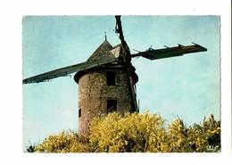 35 - BRETAGNE - Vieux Moulin  - 3270 - Autres Communes