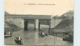 59* DUNKERQUE                           MA50-0594 - Dunkerque