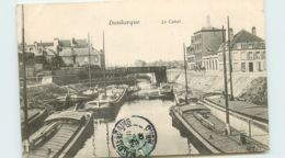59* DUNKERQUE                           MA50-0602 - Dunkerque