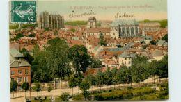 60* BEAUVAIS                               MA50-0608 - Beauvais