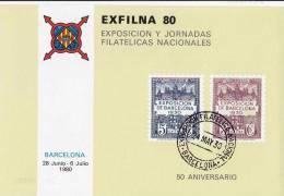 España HR 86 - Fogli Ricordo