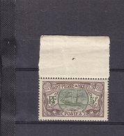 SAINT PIERRE ET MIQUELON 93 NEUF SANS CHARNIERE GOMME COLONIALE - Unused Stamps
