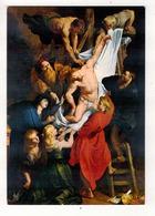 ANTWERPEN - ANVERS - De Kruisafdoening Van P.P. Rubens. - Antwerpen