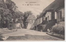 CPA Lespinassat (château Avec Petite Animation) - France