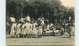 75* PARIS     Jardin Zoologique                           MA50-1346 - Non Classés