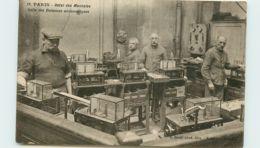 75* PARIS       Monnaie                         MA50-1367 - Non Classés