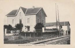 Montrond Les Bains - Villa Joséphine - Rare - Francia