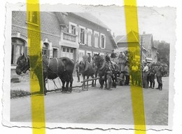 02 AISNE VERMAND  Arrond. SAINT QUENTIN  OCCUPATION ALLEMANDE  PHOTO ALLEMANDE MILITARIA 1939/1945 WK2 WW2 - Autres Communes