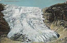 AK Rhonegletscher  - Absturz - Ca. 1910 (49852) - VS Wallis
