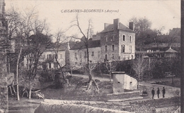 Cassagnes Begonhes - Francia