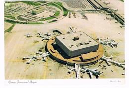VV-532   ONTARIO : International Airport - Aerodromi