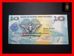 PAPUA NEW GUINEA 10 Kina  1998  P. 17 *COMMEMORATIVE*  UNC - Papua Nueva Guinea