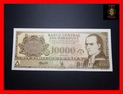 PARAGUAY 10.000  10000 Guaranies  2003  P. 216  UNC - Paraguay