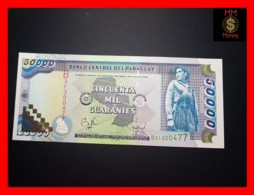 PARAGUAY 50.000 50000 Guaranies 1998  P. 218  UNC - Paraguay