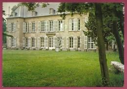 57. Montigny-les-Metz. Château Du Baron De Courcelles. 1985 - Otros Municipios