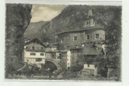 IN VALSESIA - CAMPERTOGNO  - VIAGGIATA FP - Vercelli