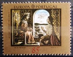 EUROPA        ANNEE 1992        PORTUGAL        N° 1911           NEUF** - 1992