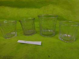 Lot  Bocaux Anciens -confiture Ou Autre  -1 750g- 1 375g - 2 ? - Dishware, Glassware, & Cutlery
