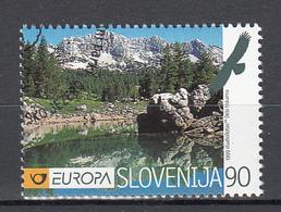 Slovenie  Europa Cept 1999 Gestempeld Fine Used - 1999