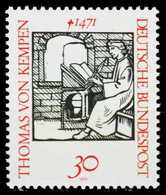 BRD 1971 Nr 674 Postfrisch S6DB48E - Ungebraucht