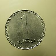 Angola 1 Kwanza 1977 - Angola