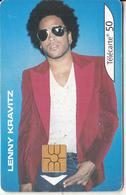FRANCE - Lenny Kravitz, 08/02, Used - Musique