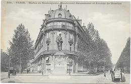 PARIS : BOULEVARD HAUSSMANN - Autres