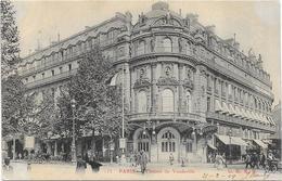 PARIS : THEATRE DE VAUDEVILLE - Other