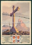 Militari Fascismo 55 Reggimento Fanteria Marche FG M195 - Non Classificati