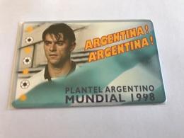 4:482 - Argentina - Argentinië
