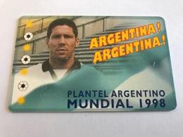 4:483 - Argentina - Argentinië