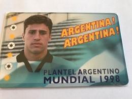 4:484 - Argentina - Argentinië