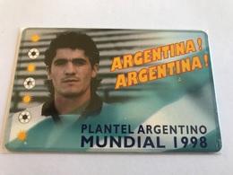 4:485 - Argentina - Argentinië