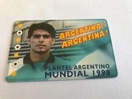 4:486 - Argentina - Argentinië