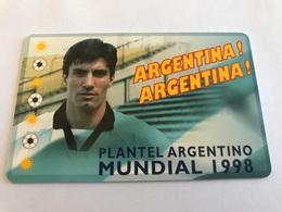 4:487 - Argentina - Argentinië
