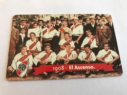 4:490 - Argentina - Argentinië