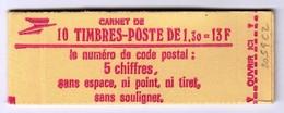 """Carnet 2059-C2** """"Fermé"""" 1979 - Libretti"""