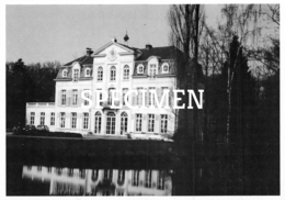 29 Het Kasteel De Lanier - Sint-Joris - Beernem