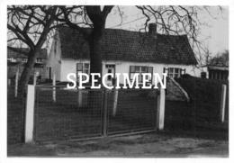 68 één Van De Vele Oude Gebouwtjes Die Men Nog Kan Aantreffen - Sint-Joris - Beernem