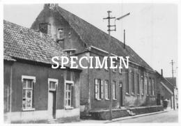 40 Een Beeld Uit 1958 Met Oude Patronaatzaal - Sint-Joris - Beernem