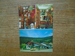 """Suisse , Ocourt , Restaurant Des """" Doux Olefs """" - JU Jura"""