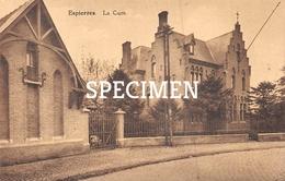 La Cure -  Espierres - Spiere - Spiere-Helkijn