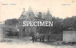La Cure -  Espierres - Spiere - Espierres-Helchin - Spiere-Helkijn