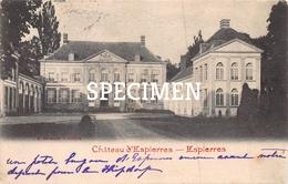 Château D' Espierres - Spiere - Espierres-Helchin - Spiere-Helkijn