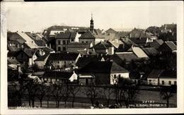 Cp Brandýs Nad Labem Brandeis An Der Elbe Mittelböhmen, Gesamtansicht - Czech Republic