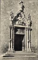 Cp Ragusa Dubrovnik Kroatien, Portal Crkve Male Brace - Croazia