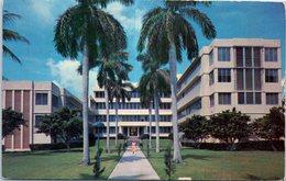 WEST PALM BEACH, FLORIDA - Good Samaritan Hospital - West Palm Beach
