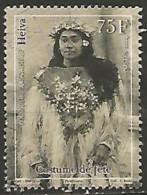 POLYNESIE FRANCAISE N° 1070 OBLITERE - Polynésie Française
